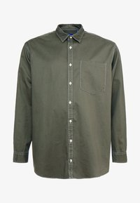 Jack & Jones - JORVICTOR - Skjorter - dusty olive - 4