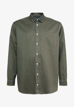 JORVICTOR - Camicia - dusty olive