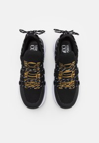 Versace Jeans Couture - DYNAMIC - Trainers - nero - 3