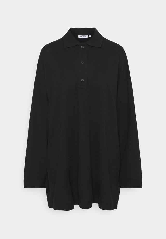 KALANI - Maglietta a manica lunga - black