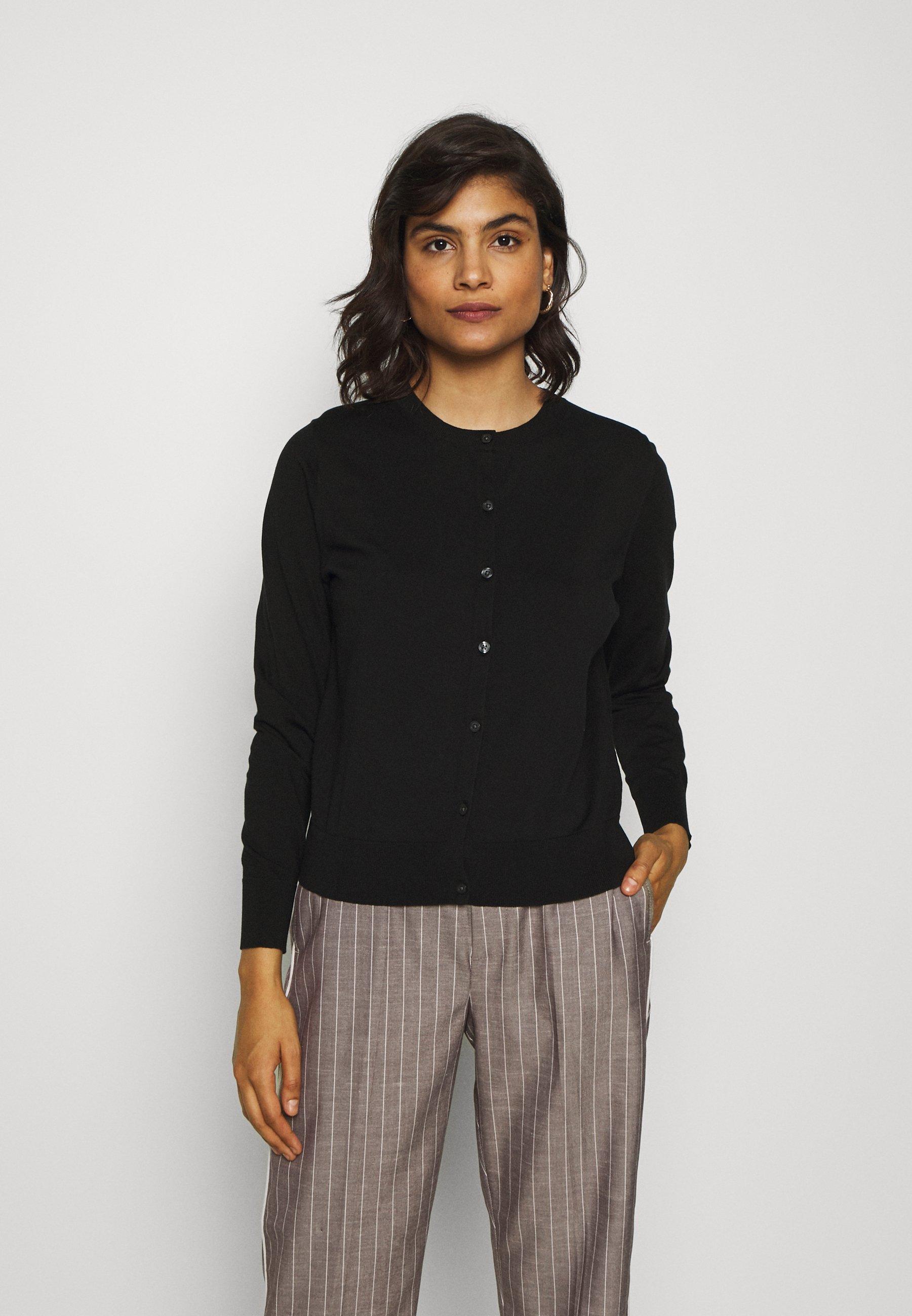 New Arrival Fashion Shopping Women's Clothing Banana Republic CARDIGAN Cardigan black dNgTTgbeh 83KSEcXHr