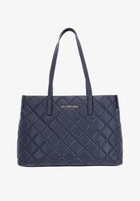 Valentino Bags - OCARINA  - Tote bag - blu - 0