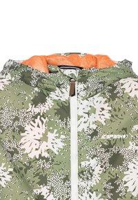 Icepeak - LORAINE - Waterproof jacket - antique green - 2