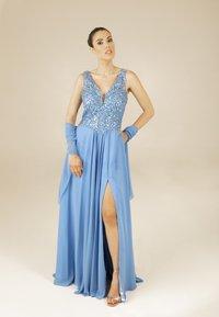Fabiana Ferri - GRACE - Iltapuku - turquoise - 1