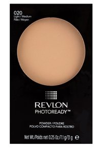 Revlon - PHOTOREADY POWDER - Powder - N°020 light / medium - 0