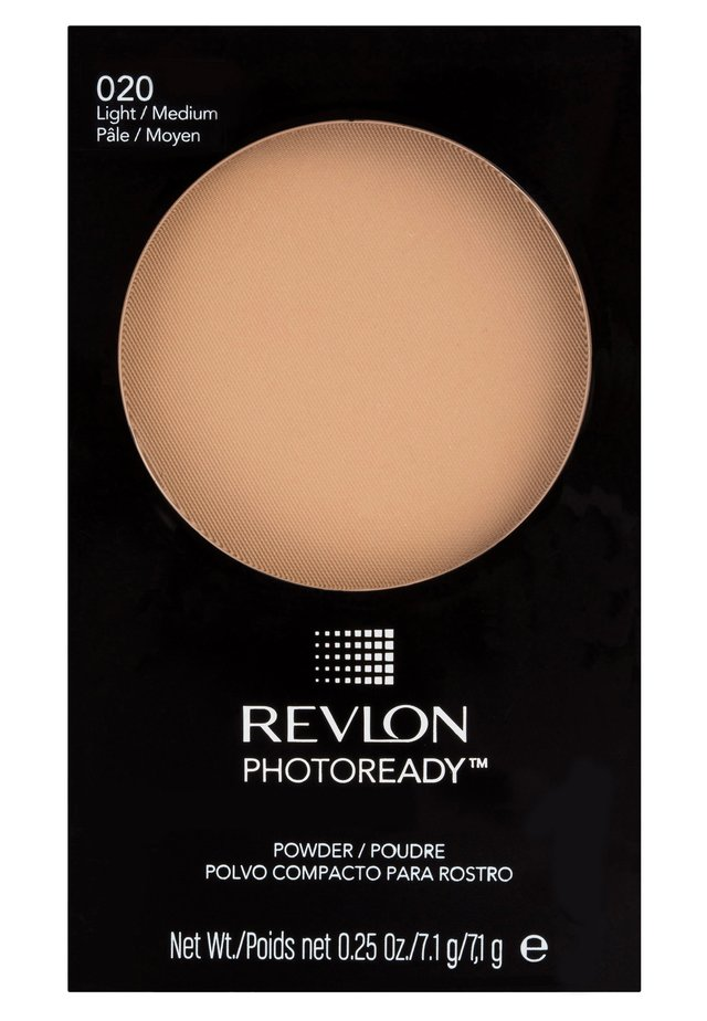 PHOTOREADY POWDER - Puder - N°020 light / medium