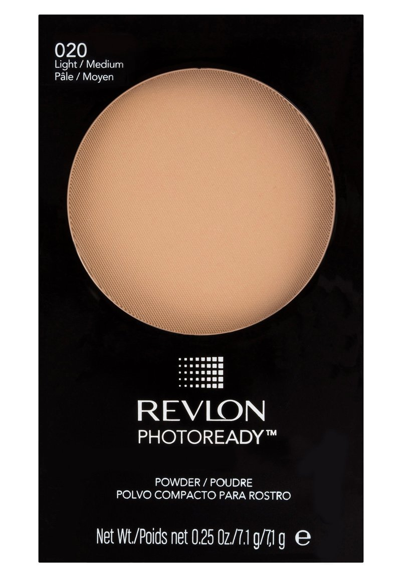 Revlon - PHOTOREADY POWDER - Powder - N°020 light / medium