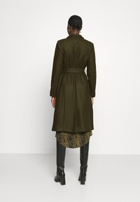 Ted Baker - ROSE - Classic coat - olive - 2