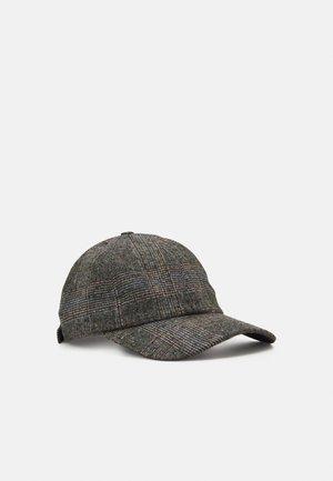 SQUARE - Cap - grey