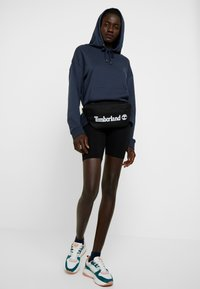 Timberland - SLING BAG - Bum bag - black - 5
