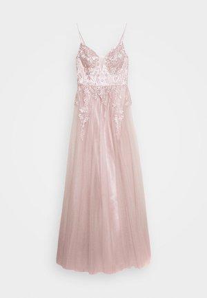 Occasion wear - pink light