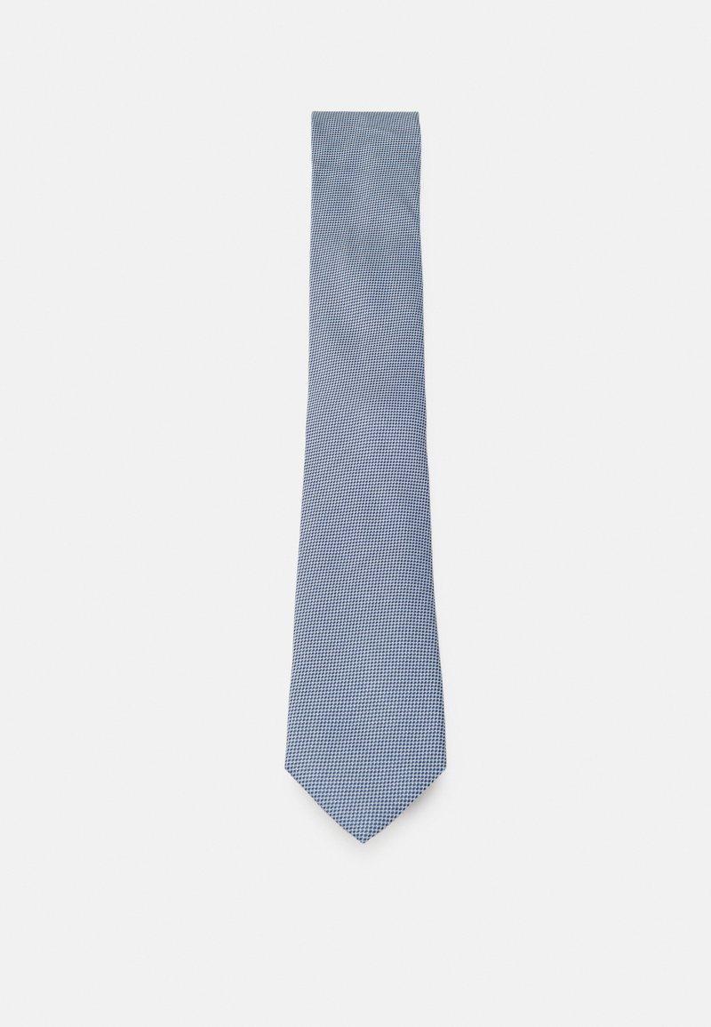 HUGO - TIE - Kravata - light pastel blue