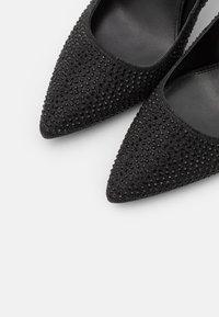 MICHAEL Michael Kors - DOROTHY FLEX - Classic heels - black - 6