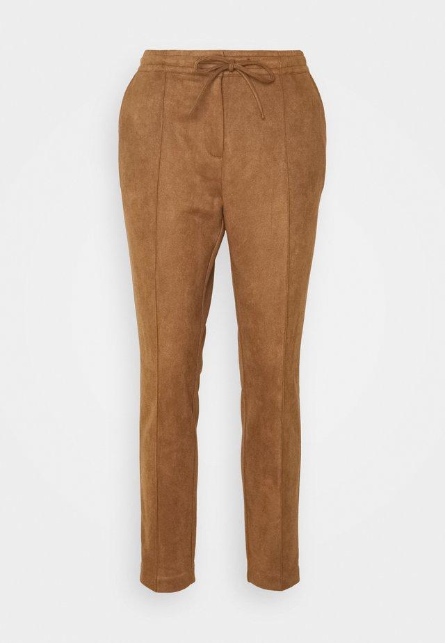 PANTS - Broek - cinnamon