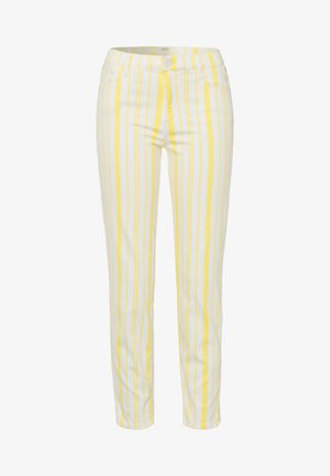 STYLE SHAKIRA S - Jeans Skinny - clean yellow