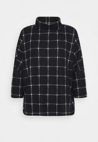 someday. - ULIANA - Sweatshirt - black - 0