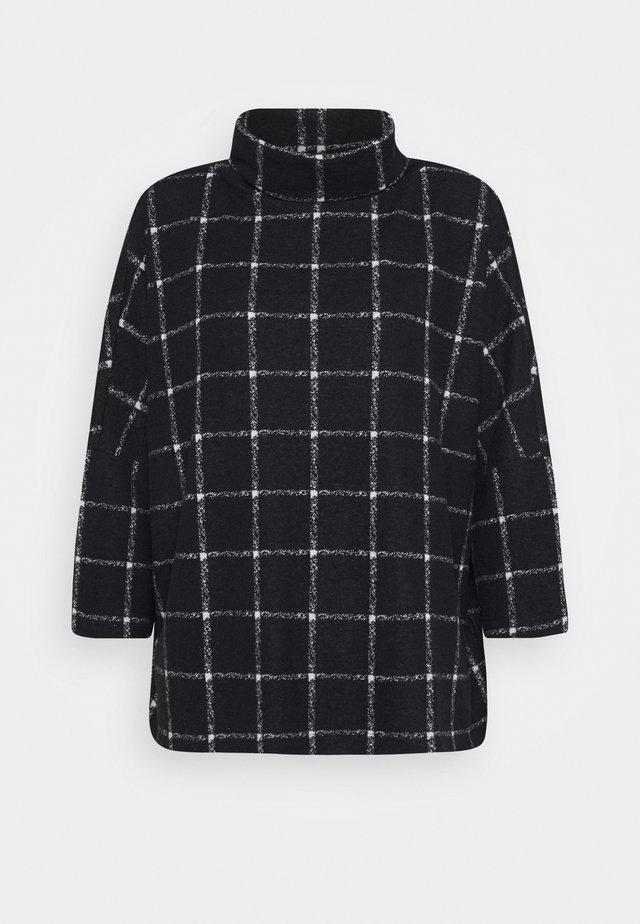ULIANA - Sweatshirt - black