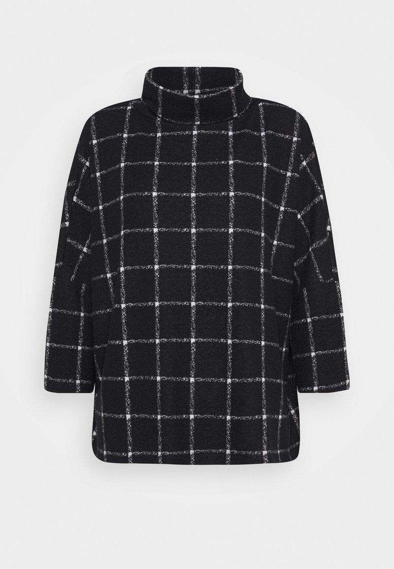 someday. - ULIANA - Sweatshirt - black