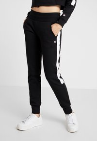 Champion - SUIT - Tracksuit - black - 3