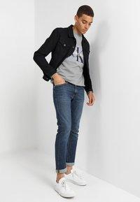 Calvin Klein Jeans - 026 SLIM - Slim fit jeans - antwerp mid - 1