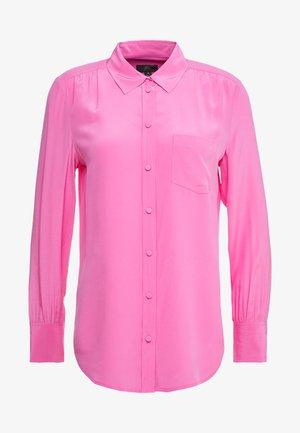 ROBBIE SHIRT  - Blouse - intense pink