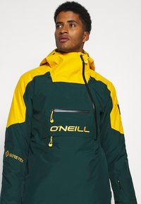 O'Neill - PSYCHO TECH ANORAK - Snowboard jacket - panderosa pine - 3