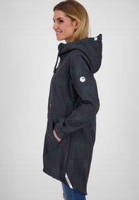 alife & kickin - Outdoor jacket - marine - 3