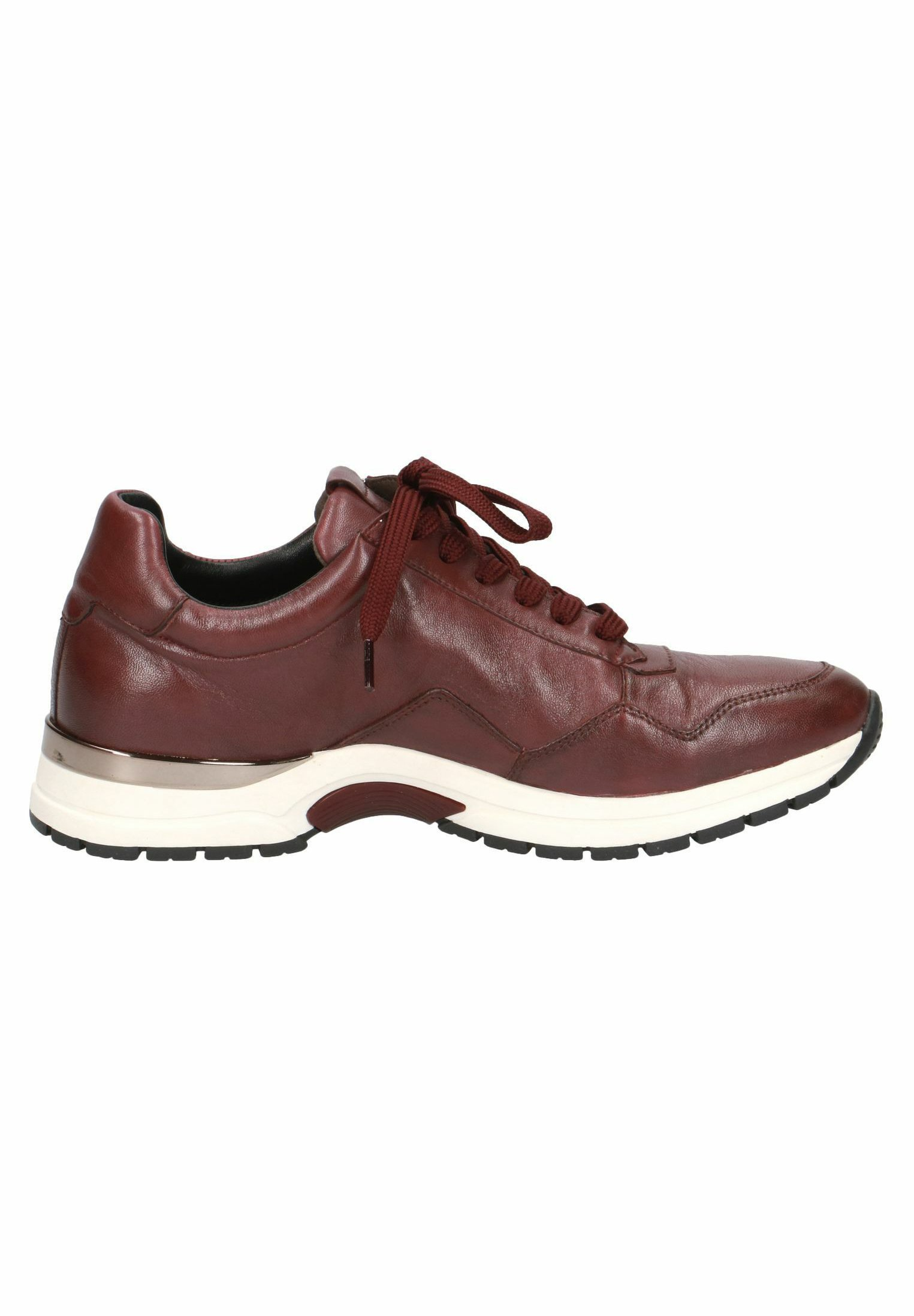 SNEAKER Sneakers bordeaux soft