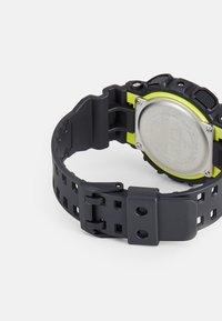 G-SHOCK - GA-140DC - Digitalklocka - black/neon yellow - 1