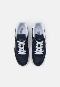 Polo Ralph Lauren - UNISEX - Sneakers laag - newport navy - 3