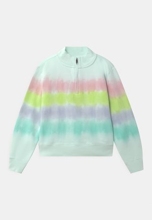 GIRL TIE DYE - Sweater - glass of water
