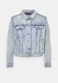 HUGO - ALEX - Denim jacket - bright blue - 0