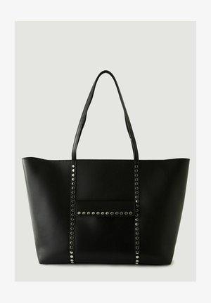 Shopper - schwarz