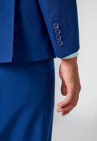 OppoSuits - FLAMINGUY  - Traje - blue - 4