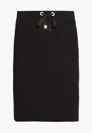 ARENA SKIRT - Pencil skirt - black