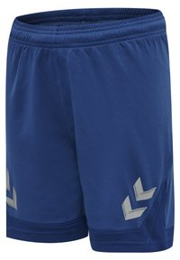 Hummel - LEAD  - Shorts - true blue - 2
