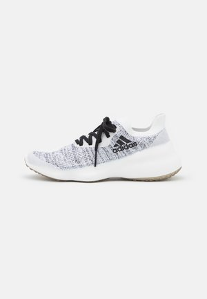 FUTURENATURAL - Sports shoes - footwear white/core black/core black