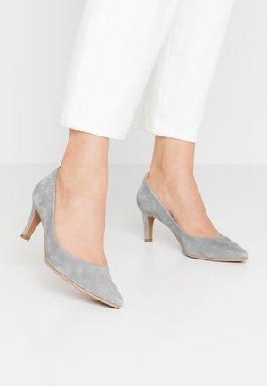 BENETT - Classic heels - siberia