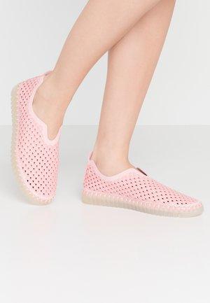 TULIP LUX - Slip-ons - ballerina