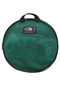 The North Face - BASE CAMP DUFFEL - XS - Sports bag - evergreen/tnf black - 2