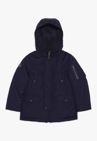Polo Ralph Lauren - MILITARY OUTERWEAR JACKET - Down jacket - french navy - 2