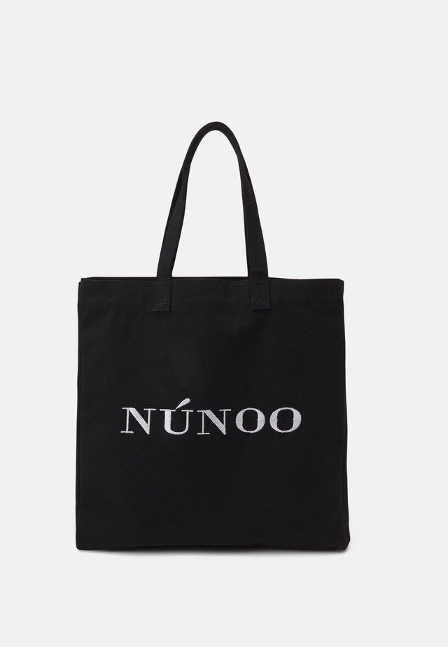 BIG TOTE - Shopping bags - black
