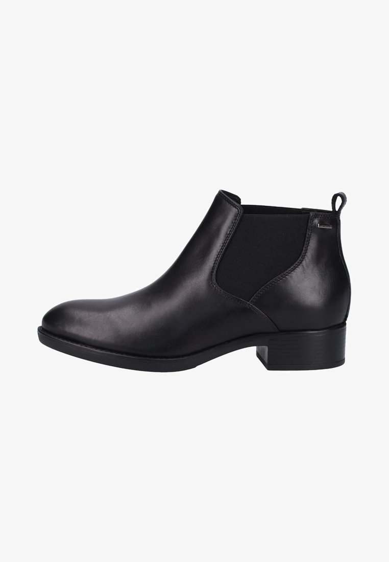 Geox - Ankle boots - black