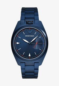 Emporio Armani - Watch - blue - 0