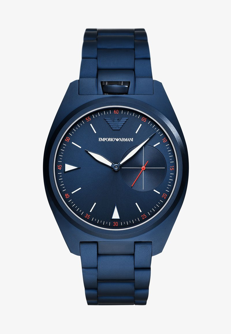 Emporio Armani - Watch - blue