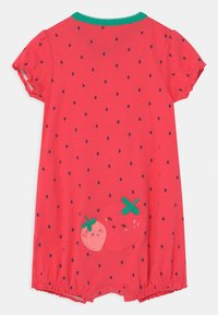 Carter's - SUR STRAWBERRY - Overal - red - 1