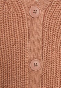 ONLY - ONLSOOKIE MELTON LIFE - Cardigan - dusty rose - 2