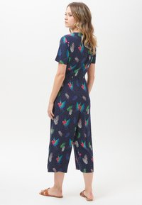 Sugarhill Brighton - JILLY PARADISE PARROT - Jumpsuit - blue - 1