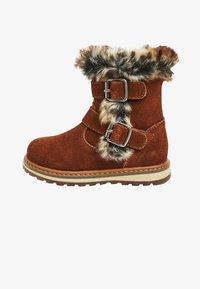 Next - Snowboots  - brown - 0