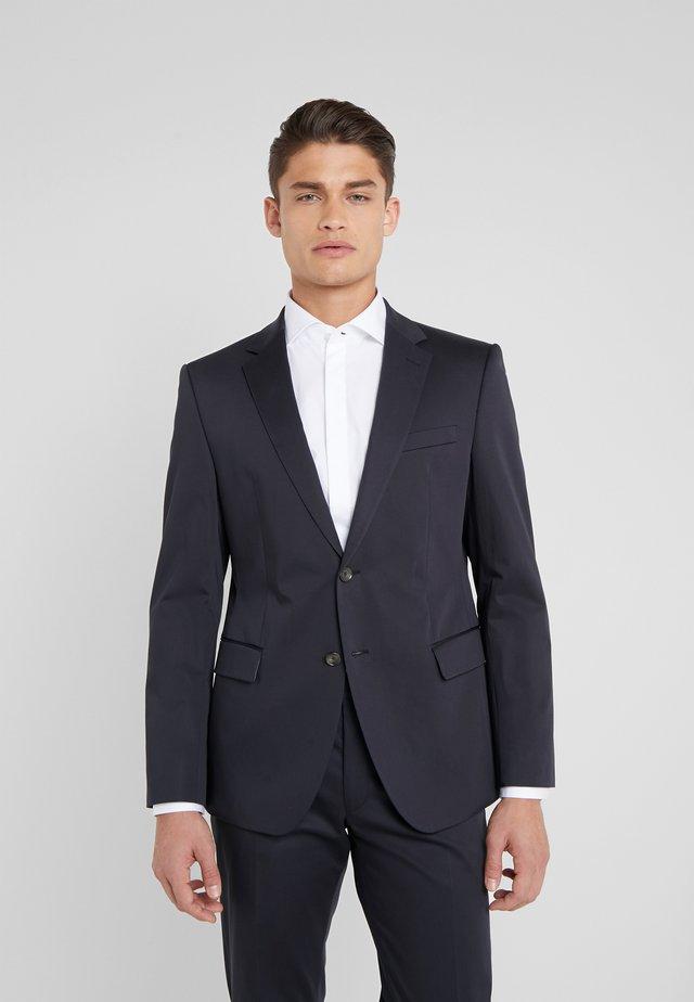 HERBY-BLAIR - Suit - navy
